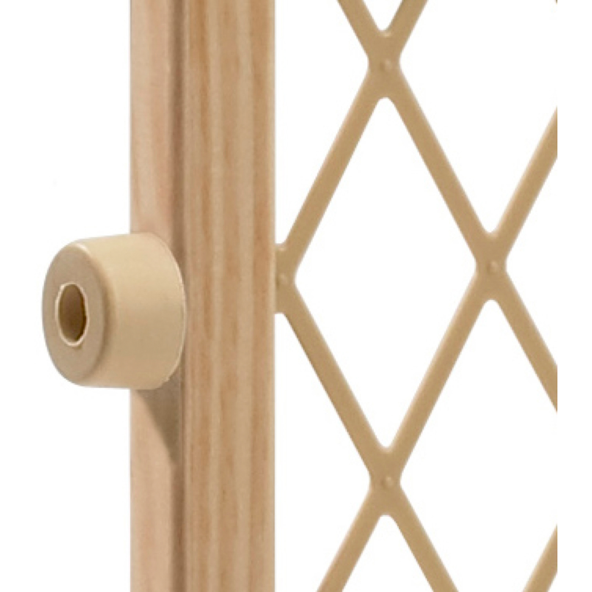 Evenflo Position And Lock Classic Gate Beige 8502117963824 Ebay