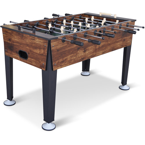 Details About Competition Sized Foosball Table Soccer Game Room Arcade  Hockey Air Foos Ball
