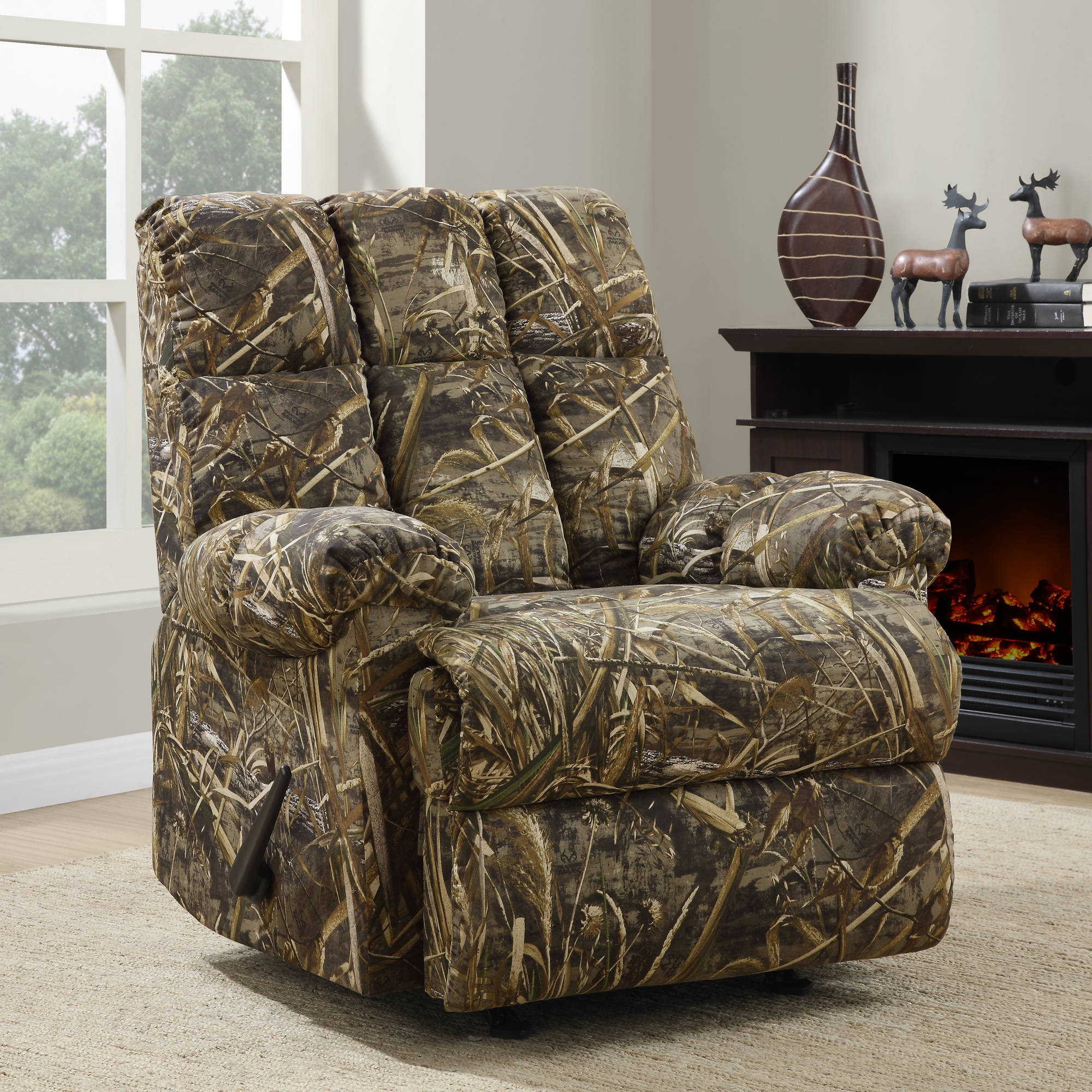 oak mossy camo and room gallery set storage images couch furniture cabinet camouflage living sectional photo modern sofa