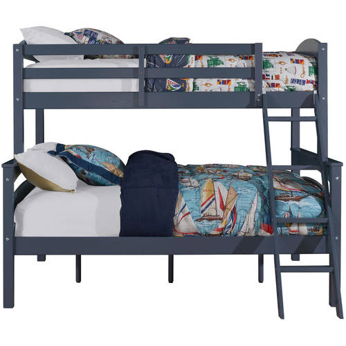 dorel living brady twin over full bunk bed multiple 10258 | 40572bed65a050a1b8c08f09fef48b9f
