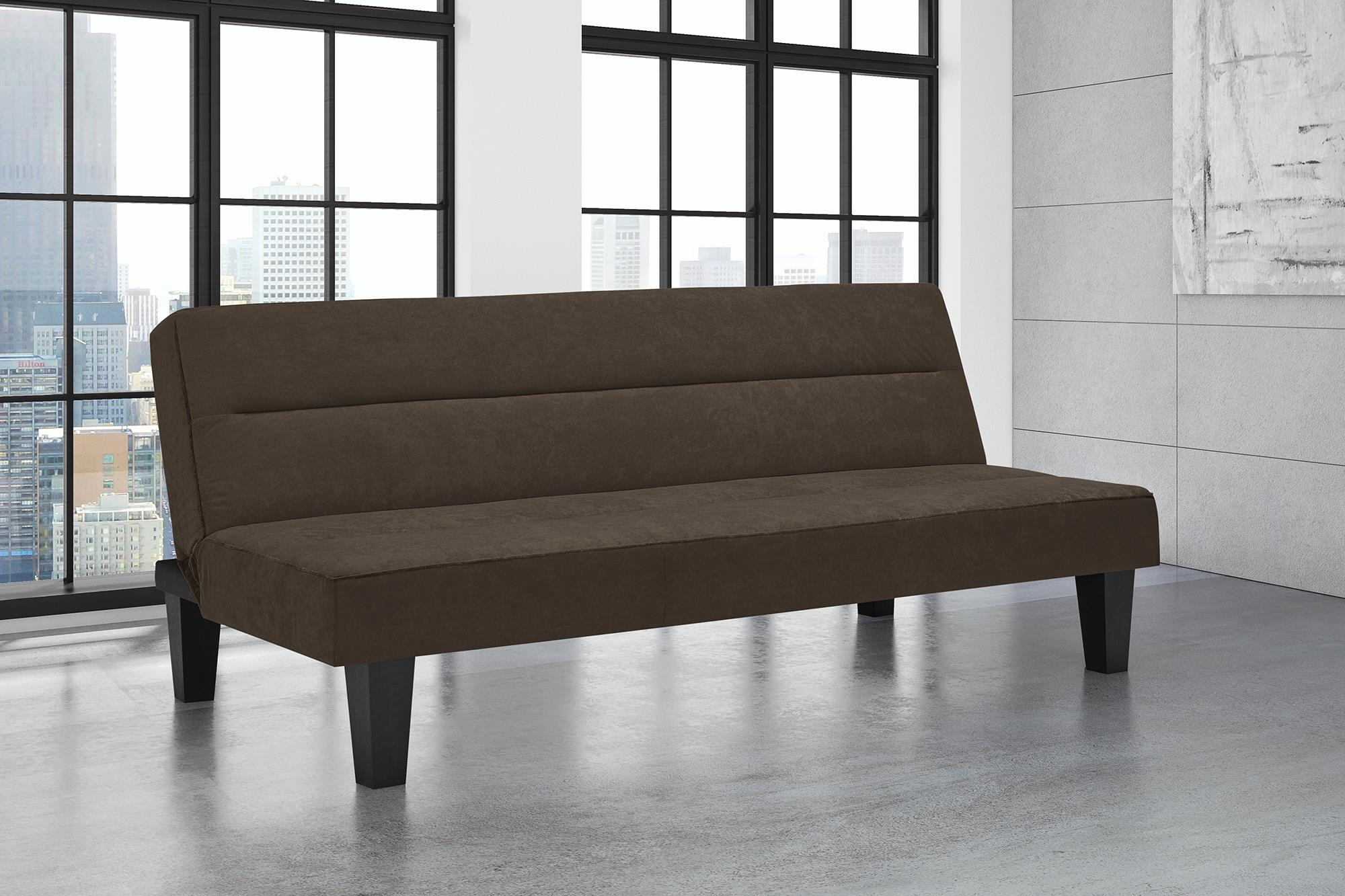 Futon Sofa Living Room Furniture Modern Bed Couch Dorm Lounger