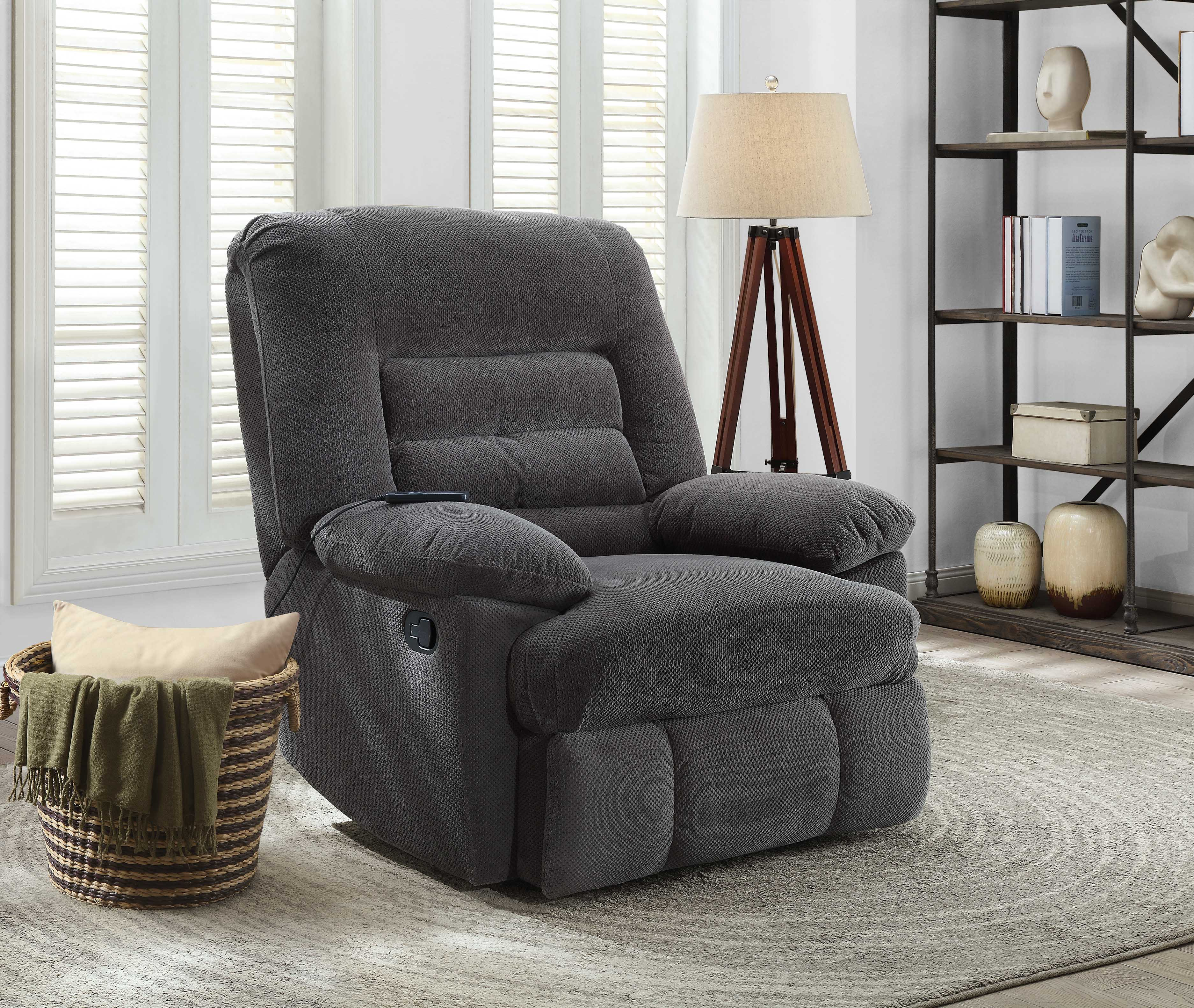 hover to zoom chair recliner furniture recliners saddle serta living room item brown durango product glider