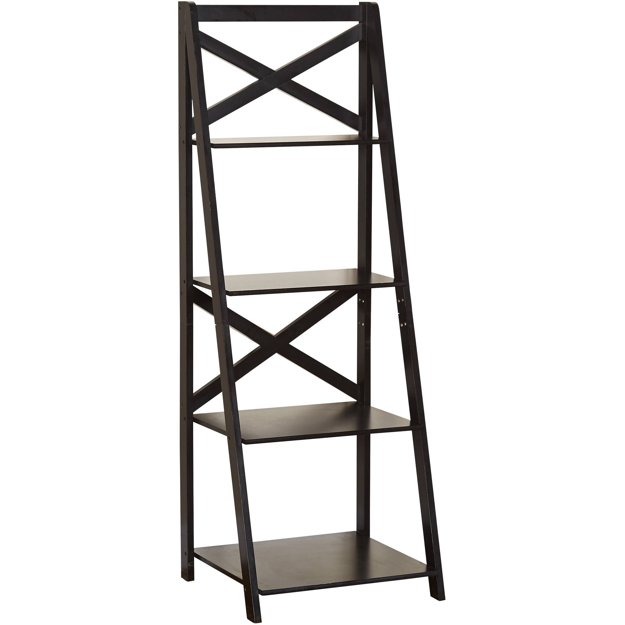 bookcase today free metal knight bookshelf home shipping overstock garden christopher and product wood