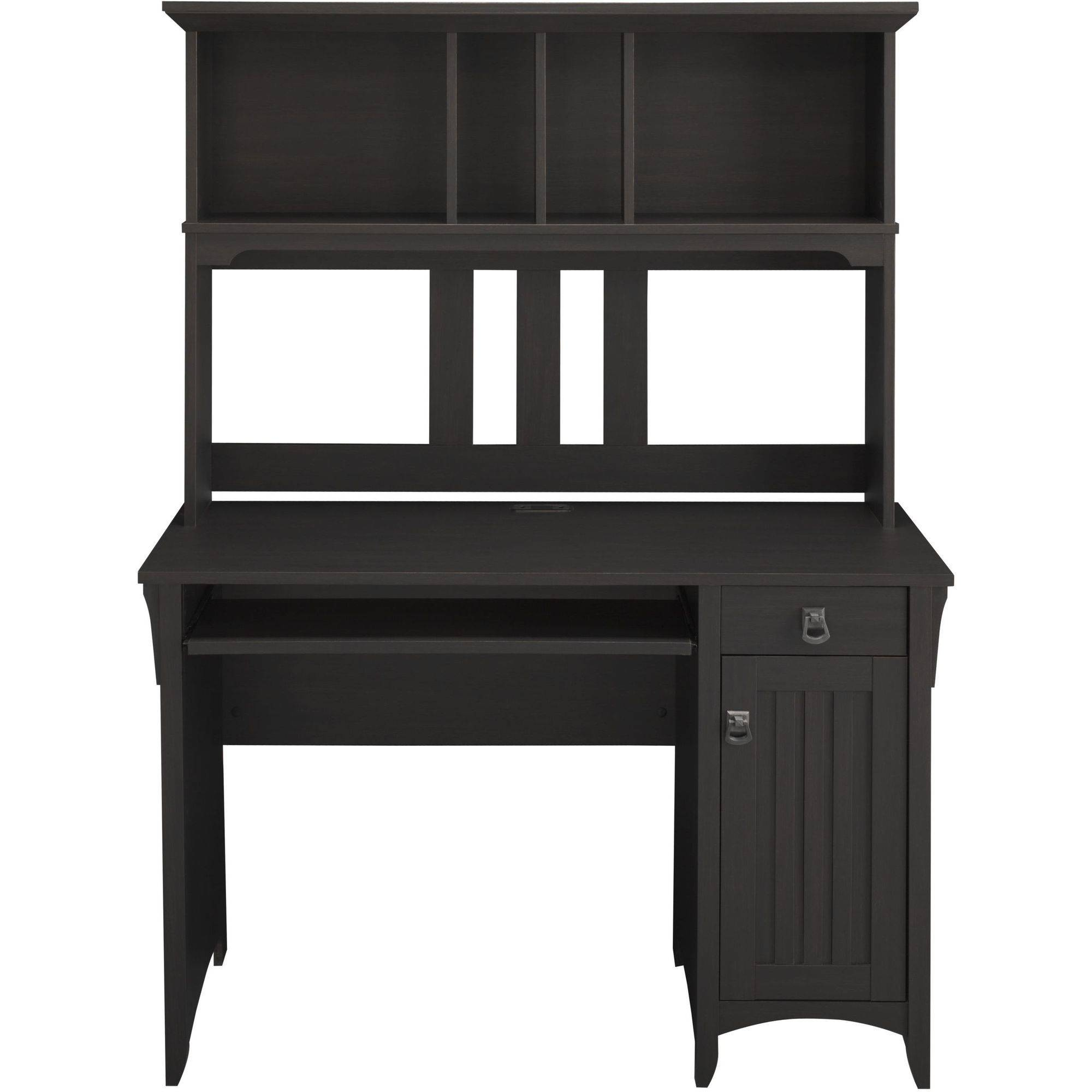 Bush Furniture Salinas Mission Desk Hutch