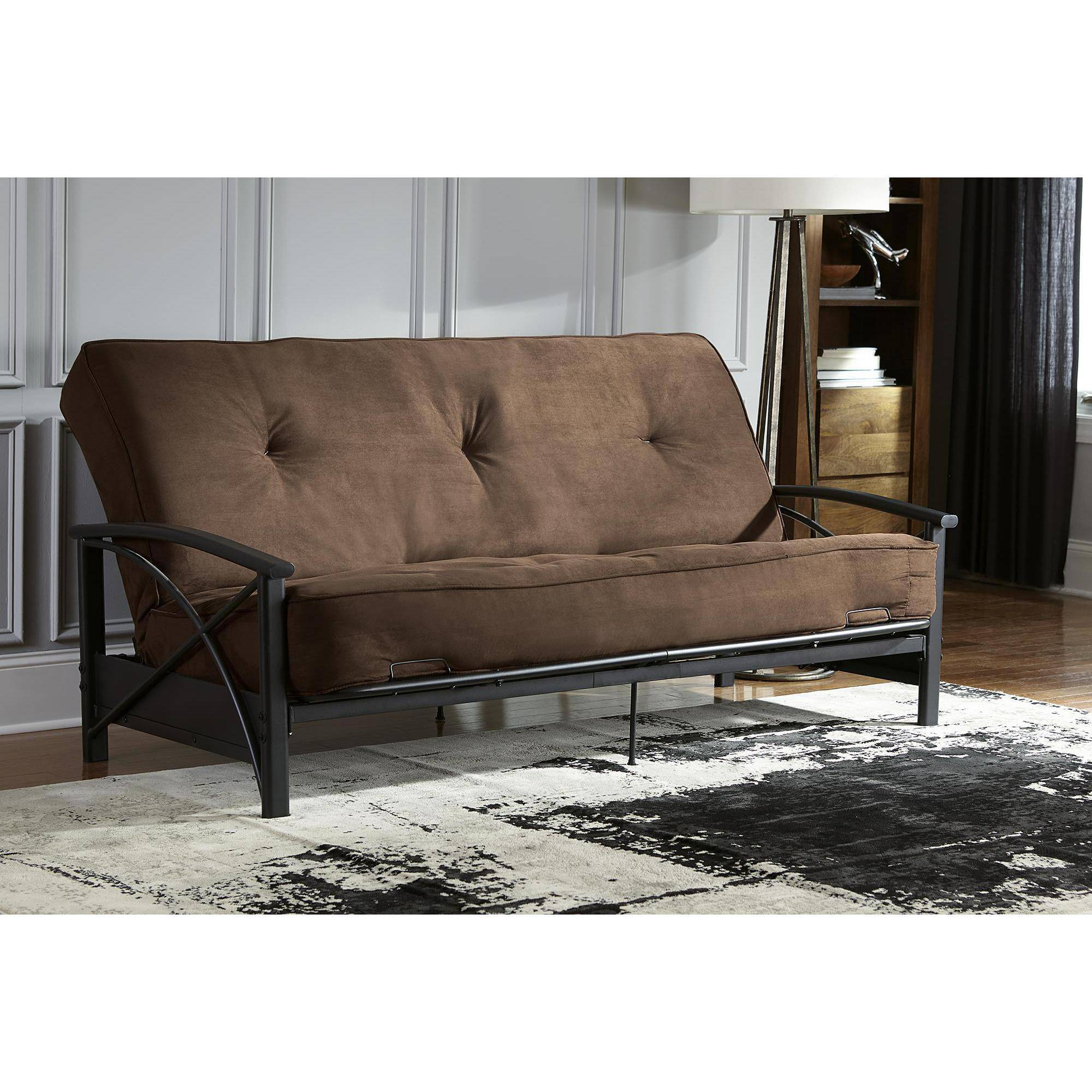 bm loveseat contemporary furnititure futon sleeper