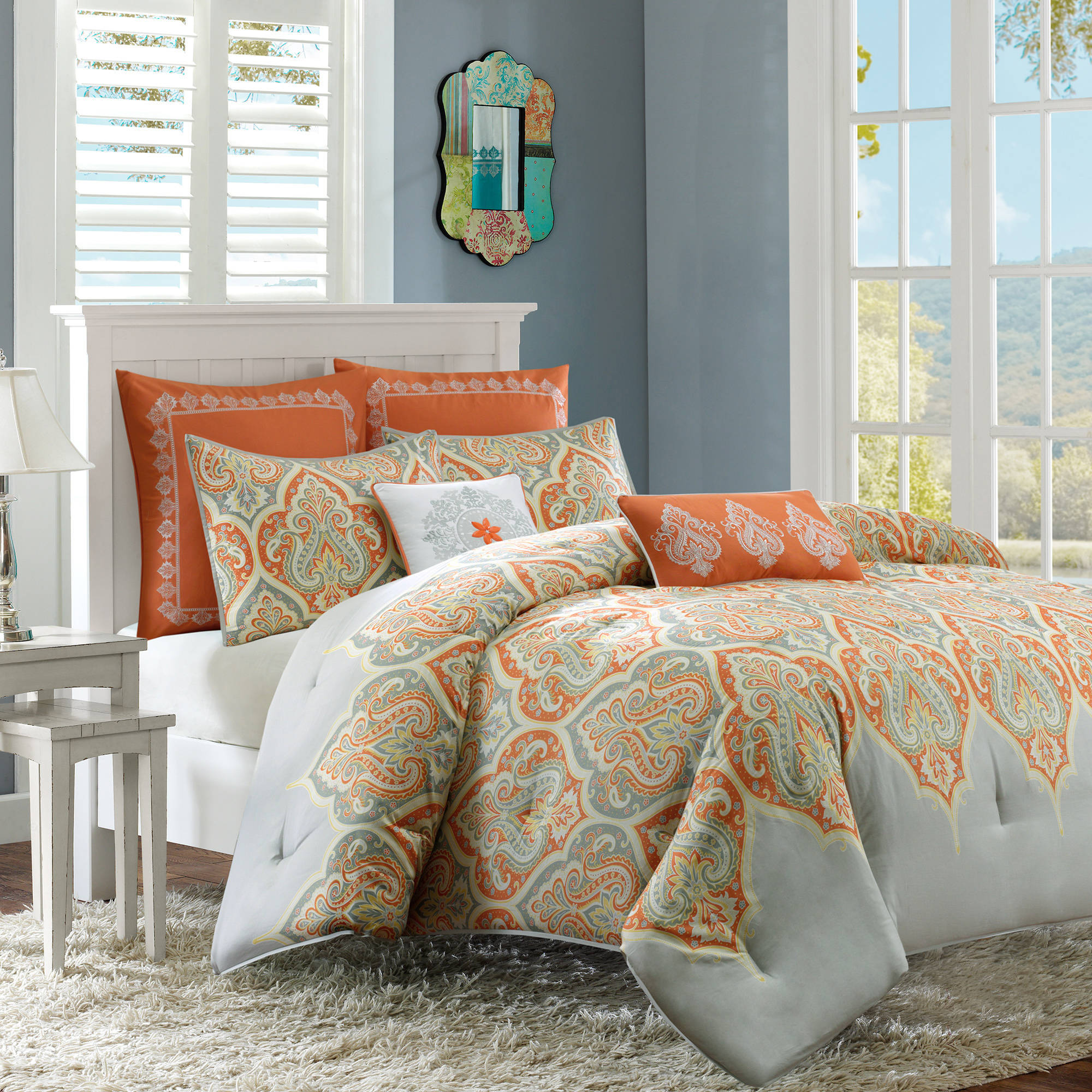bed green dark double quilt orange with white cover striped them in bedspreads sets and set blue purple queen pink comforters silver comforter light grey navy bedspread yellow sheets brown teal bedding