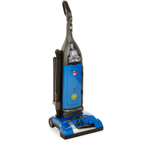 Hoover Windtunnel Self Propelled Bagged Upright Vacuum