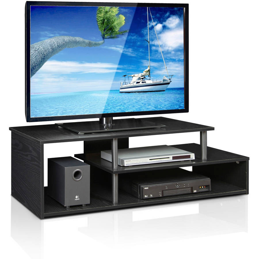Details About Furinno Econ Low Rise Tv Stand Multiple Finishes