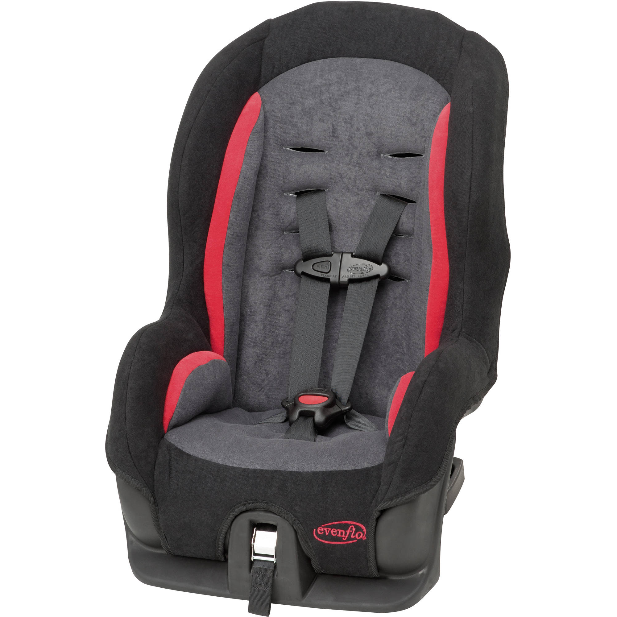 Evenflo Tribute Sport Convertible Baby Car