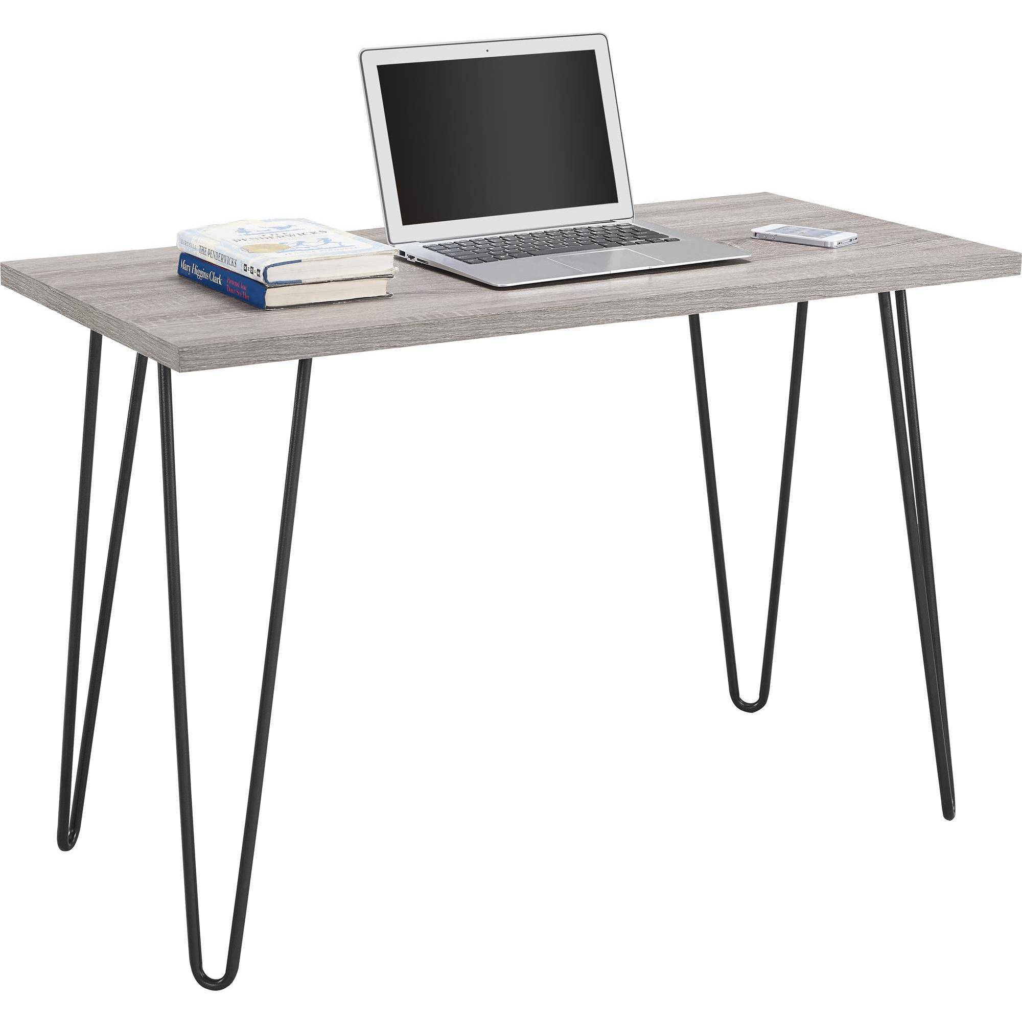 Popular 225 List Gray Writing Desk