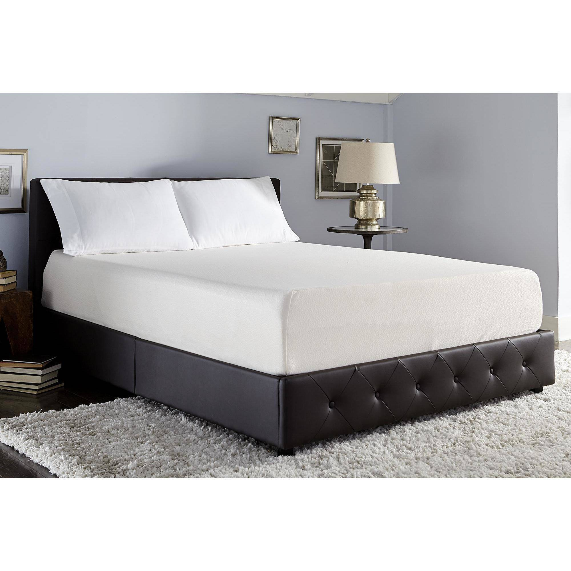 beds com sensations walmart memory ip mattress sizes foam bed multiple spa