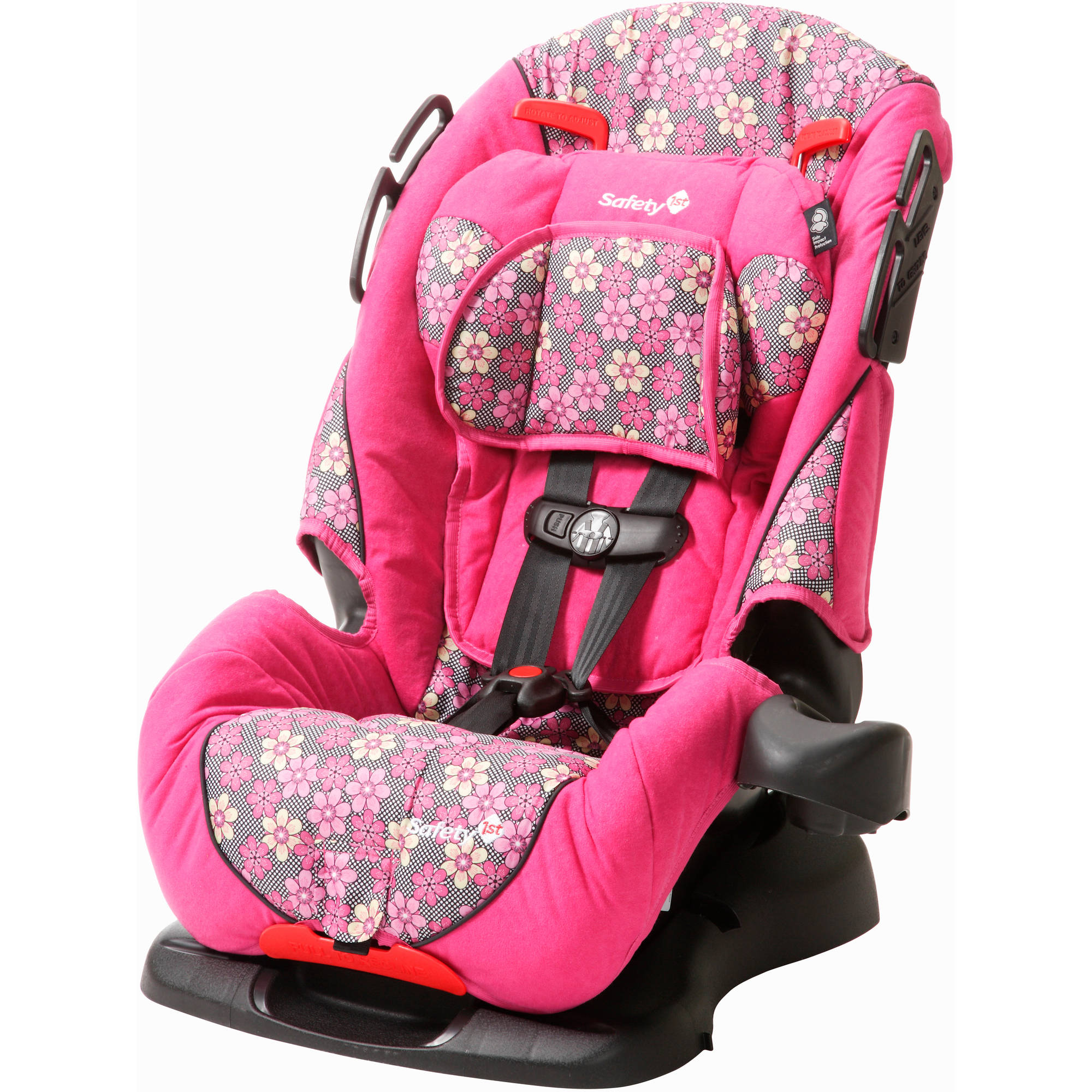 Safety 1st All In One Convertible Car Seat Giana 884392572624