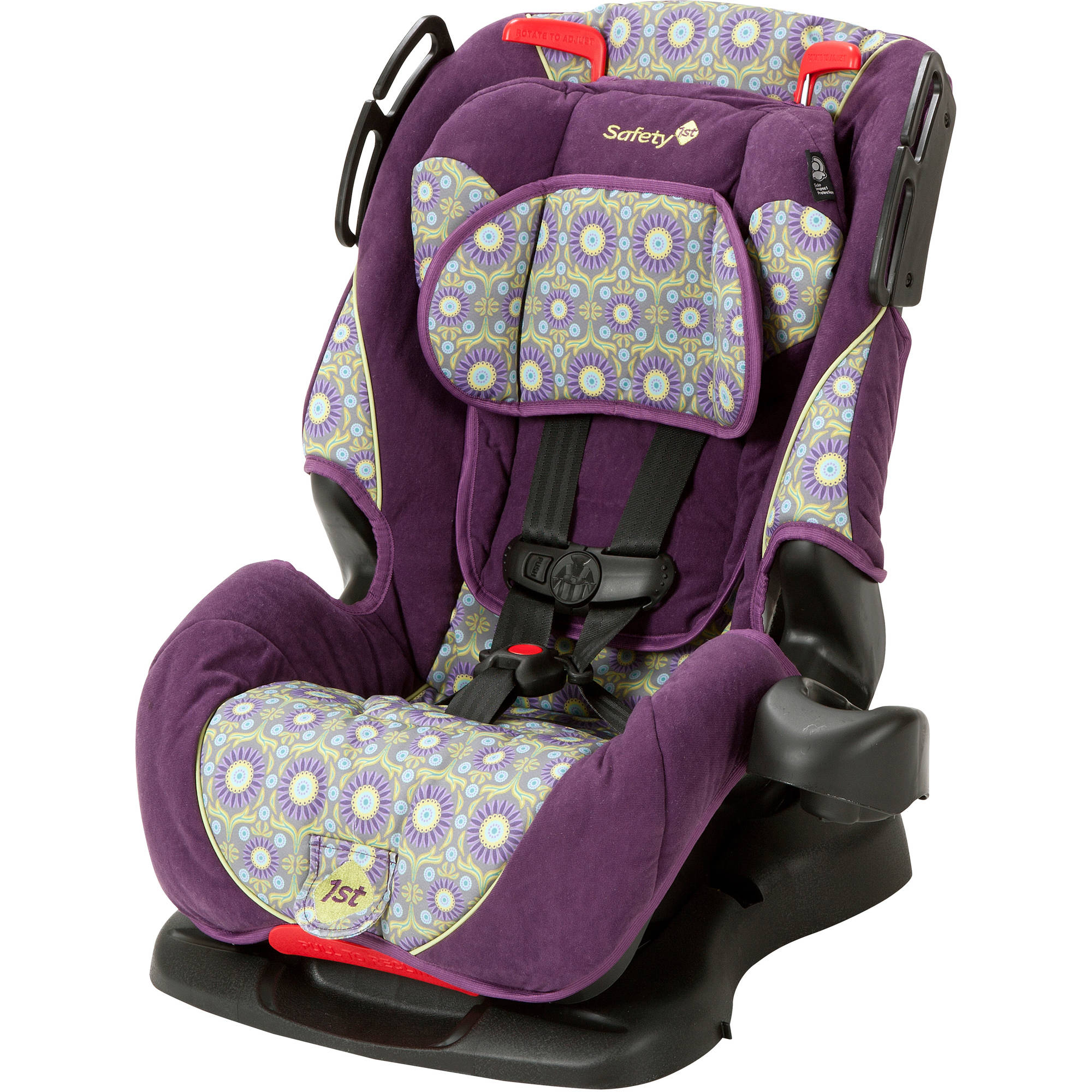 Safety 1st All In One Convertible Car Seat Anna