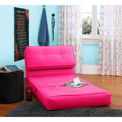 Sofa Sleeper Recliner Chair Bed Game Flip Fold Convertible