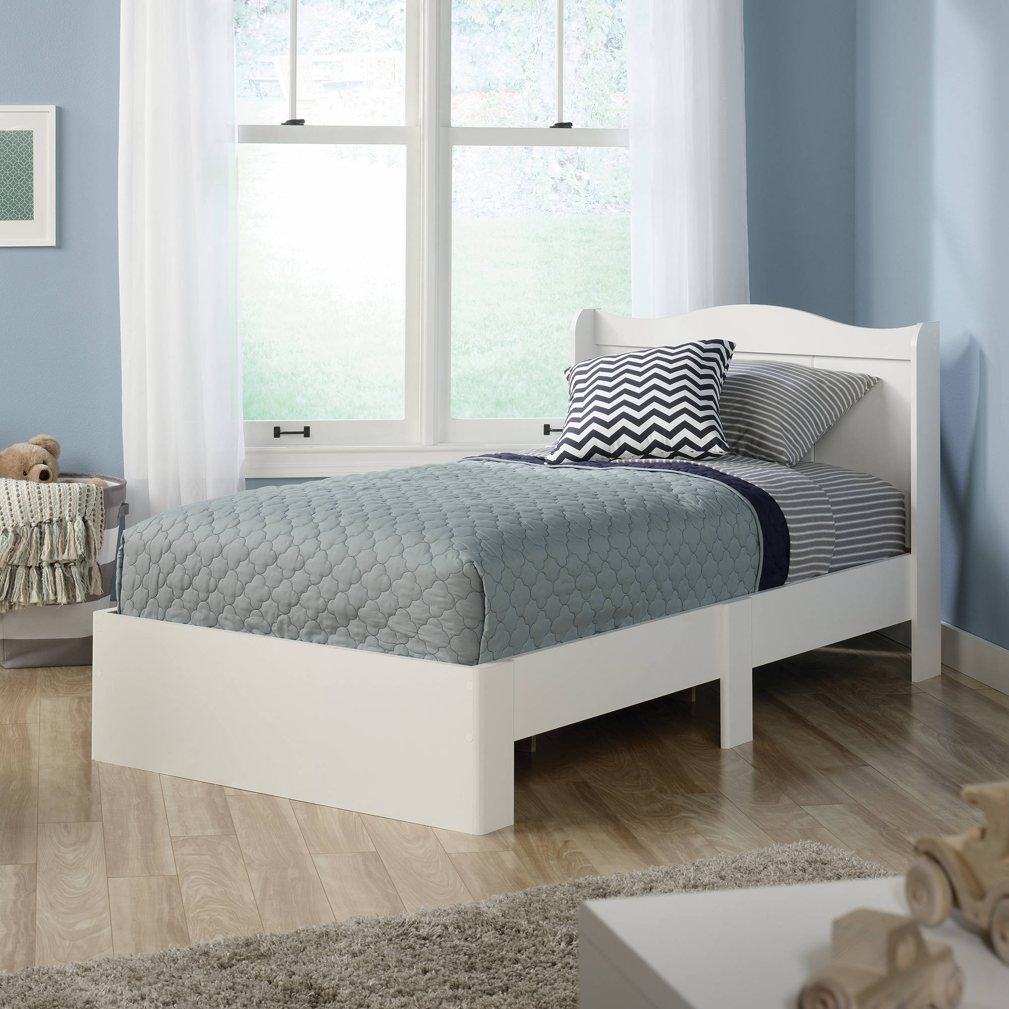 Great Twin Bed Frames Collection