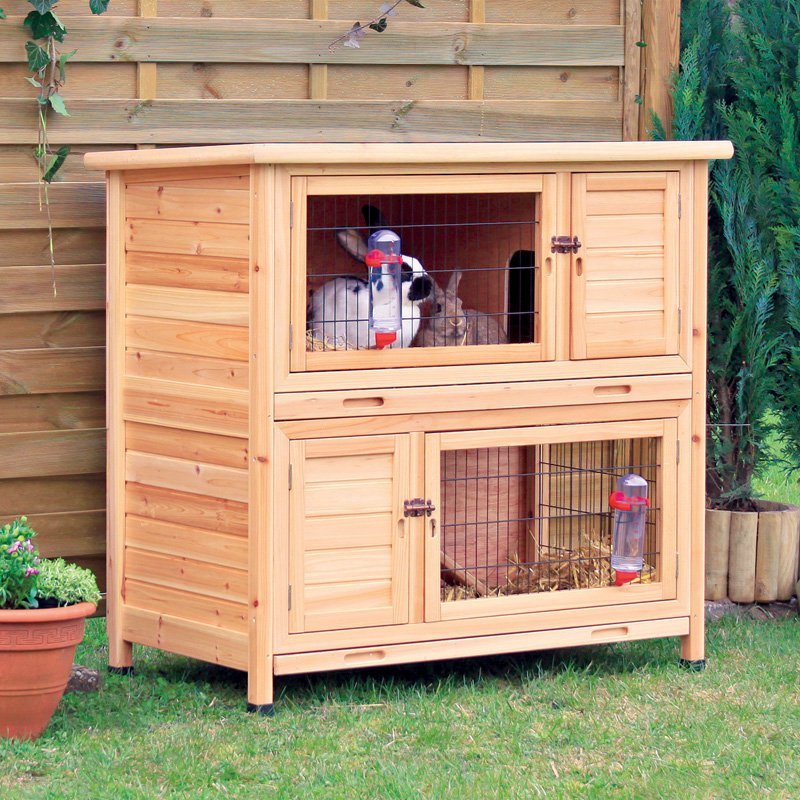 with run hutch new windsor rabbit hutches