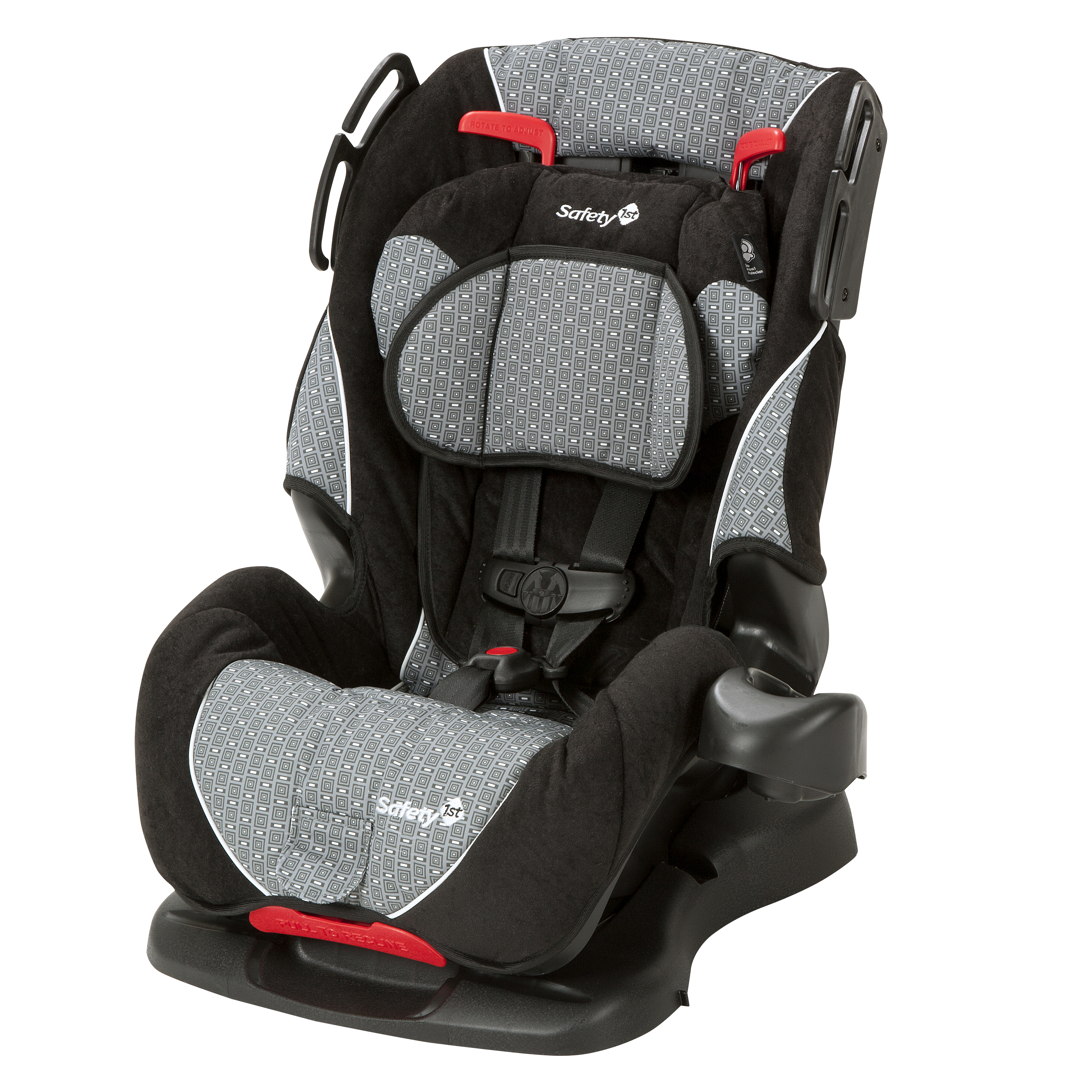 Safety 1st All in One Sport Convertible Car Seat 884392584474 | eBay