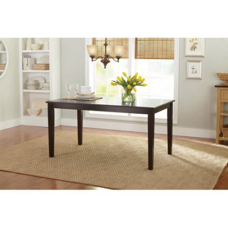 Better Homes And Gardens Bankston Dining Table Mocha 764053479458