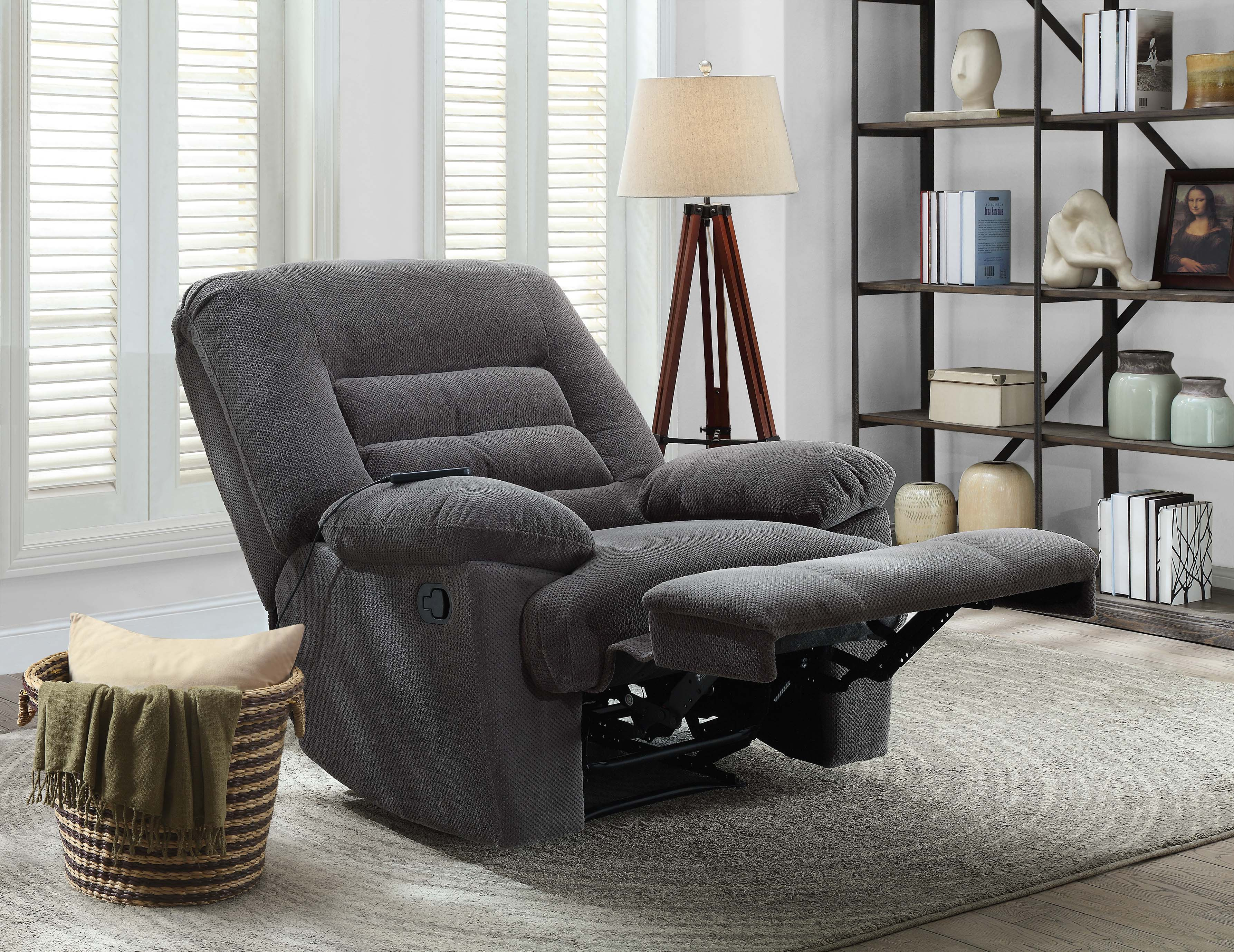 picture 18 of 26 - Serta Recliners