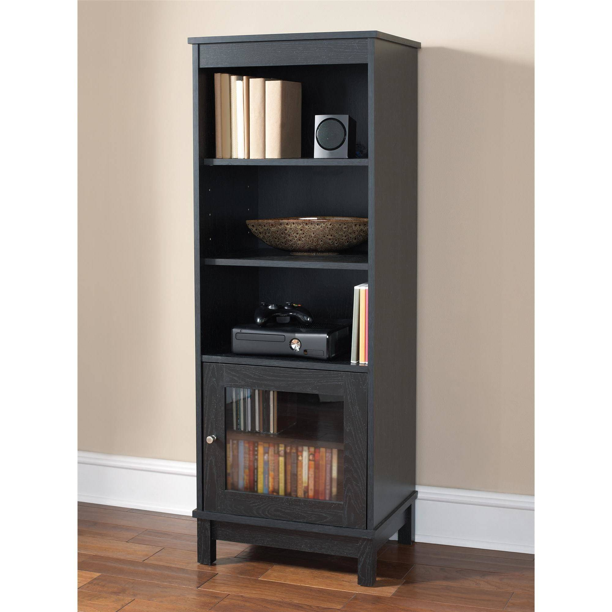 at java com roth bookcase allen shelf lowes shop pd