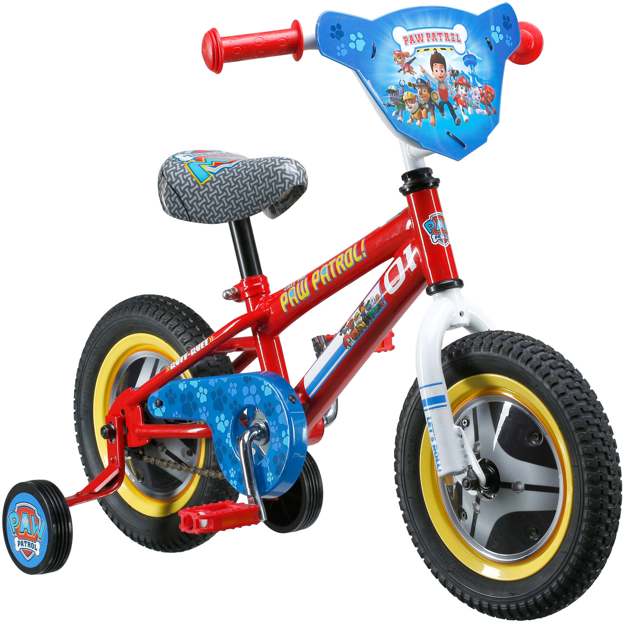 Bicycle for a child from 2 years: review of models, characteristics, rules of choice 18