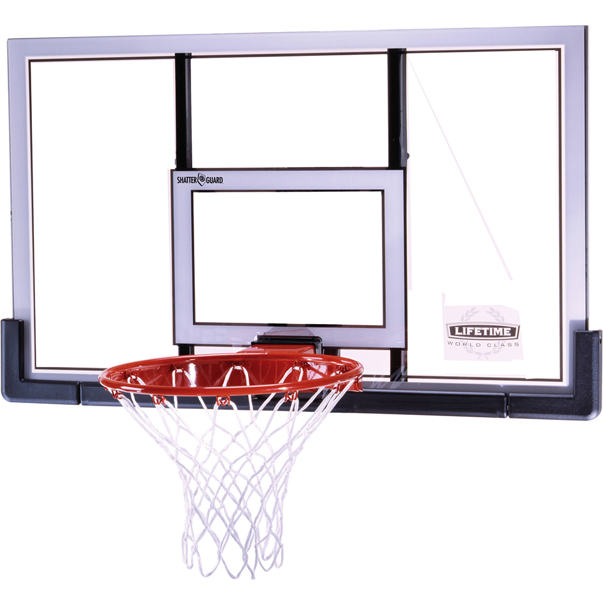 How to Add a Backboard and Hoop to an Existing Basketball Pole forecasting